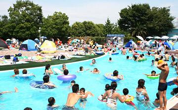 【2019】東武動物公園のプール「東武スーパプール」まとめ!スライダー・流れるプール・プール施設情報!