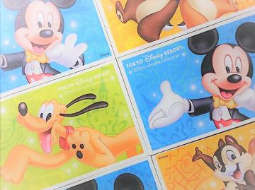 【2020】ディズニーチケットまとめ!種類別値段表!購入場所&注意点も!