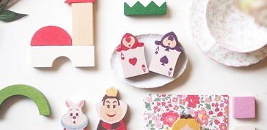 【ディズニーのつみき】KIDEAの種類&値段まとめ!出産祝い・インテリアにもおすすめ!