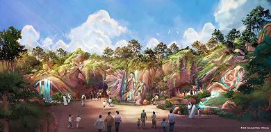 【2022年】ファンタジースプリングスとは?ディズニーシーの新エリア情報まとめ!第8テーマポートの場所も!
