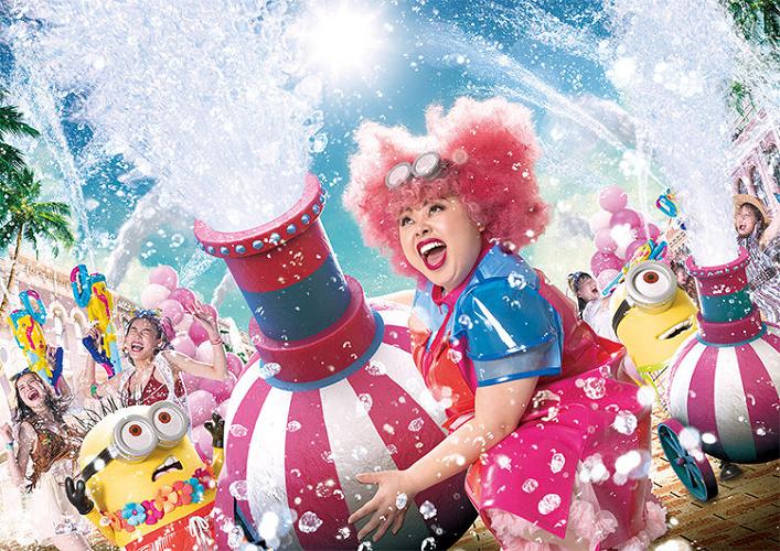 【USJ入場無料】キッズフリー・キャンペーン2019とは?夏休み&関西在住者限定の無料チケットまとめ!
