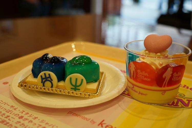 【2019】ユニバのケーキまとめ!おすすめ商品とカフェ&期間限定メニュー!記念日ケーキの予約方法も!
