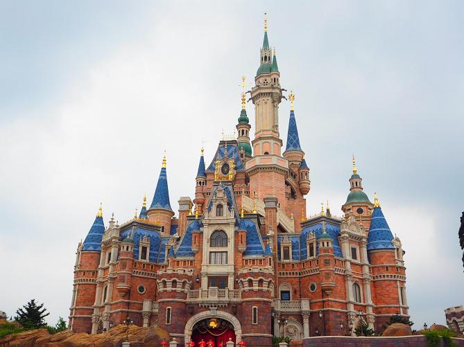 【2019最新版】上海ディズニーランドのチケットを安く購入する方法!割引料金まとめ!注意点も!