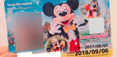 【2020年最新】ディズニー年パスを持っているとできる11のこと!値段や購入場所まとめ!