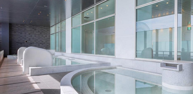 【USJ】パーク周辺の温泉4選!天然温泉があるオフィシャルホテルまとめ!日帰りOK&24時間営業も!
