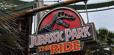 【2019】ユニバで恐竜と出会うならジュラシック・パークエリア!アトラクション、レストラン、グッズ