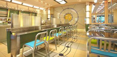 【アンバサダーホテルのパン屋さん】チックタック・ダイナーとは?宿泊者限定の朝食メニューも!