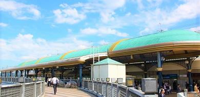 【舞浜駅のコインロッカー】場所・サイズ・料金まとめ!空いている場所をチェックできる方法も!