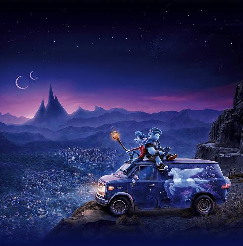 2020年公開のディズニー映画6作品!ピクサーの大型新作が登場、ムーラン実写化の配信も!
