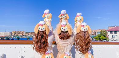 【クッキー・アン】ついに日本に登場!クッキー・アンのイベント、グッズ、フード紹介!