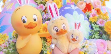 【必見】ディズニー・イースターの楽しみ方&歴史まとめ!2020年はディズニーシー限定開催!