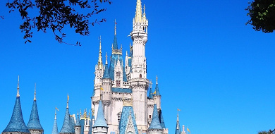 【海外】フロリダディズニーへの飛行機まとめ!直行便の噂についても!
