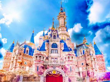 【上海ディズニーランドの旧正月】限定イベント&グッズなど魅力を徹底解説!過去開催のプログラムまとめ!