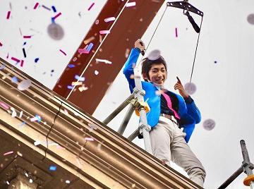 【2020】ユニバのルパン三世・ザ・ライブ鑑賞ガイド!公演期間や場所、鑑賞方法、見どころを解説