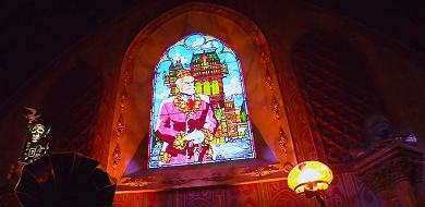 不運のハイタワー三世はどんな人物?タワー・オブ・テラーのキャラクター!香港との繋がりや実在モデルも解説