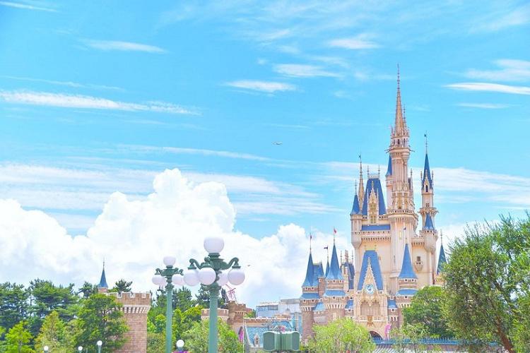 【TDL】東京ディズニーランドを大解剖!チケット料金・アトラクション・ショー・パレードなど!