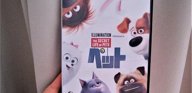映画『ペット』の声優一覧!登場キャラクターの英語&日本語吹き替えキャストまとめ♪