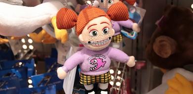 【ヴィランズ】ニモに登場する女の子「ダーラ」とは?魚たちの敵!キャラクタープロフィールまとめ!