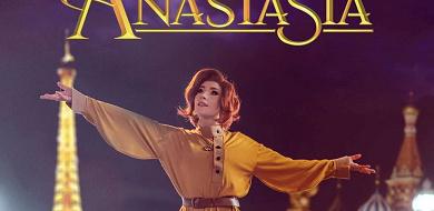 【考察】アナスタシアはディズニープリンセスに仲間入りする?20世紀FOX作品も仮装可能になるかも!