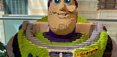 【限定】shopDisneyで買えるディズニーのレゴ13選!アナ雪、トイ・ストーリーなど人気のレゴまとめ!