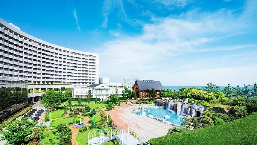 【ディズニーチケット付きホテル】GoToでオフィシャルホテルを予約!チケット分も割引!