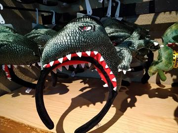 【最新】USJのジュラシックパークグッズ96選!恐竜がモチーフのお土産まとめ!