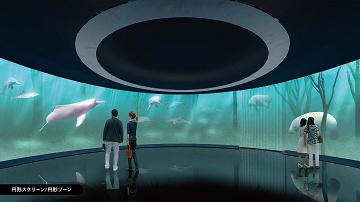 【7月オープン】「カワスイ 川崎水族館」まとめ!見どころやゾーン、料金やレストランなど