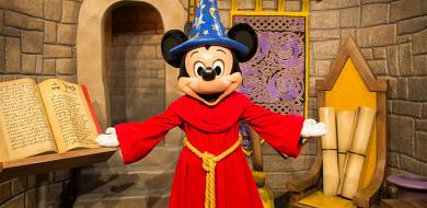 【保存版】ミッキーマウス徹底解説!マニアでも知らない10の秘密を調査!