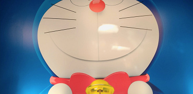 【USJ】ユニバドラえもんグッズ22選!『STAND BY ME ドラえもん 2』デザインのお土産!