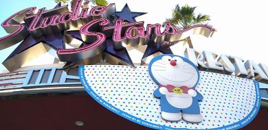 【USJ】コラボ最新情報!モンハンワールド・スーパーマリオ・ドラえもんのイベント内容や開催時期は?