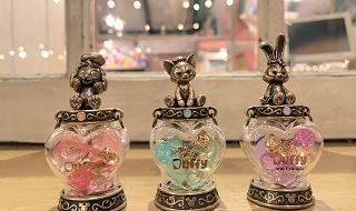 【ハピフルボトル】ダッフィー&フレンズのオリジナルグッズが10/5発売!値段・販売場所・作り方まとめ!