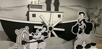 【東京】ミッキーマウス展情報!開催期間&チケット料金まとめ!見どころやグッズなどを徹底調査!