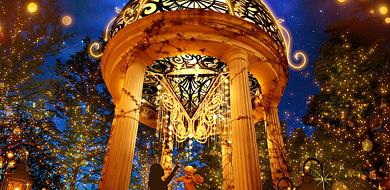 【2020‐2021】ひらパーのイルミネーション「光の遊園地」まとめ!開催期間、料金、みどころやフードも!
