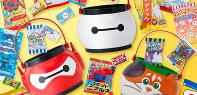 【ベイマックス】お菓子詰め放題「ミックス・マックス・パックス」とは?値段&販売店舗まとめ!