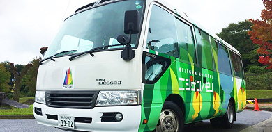【淡路島】ニジゲンノモリへのアクセス方法まとめ!公共交通機関での行き方や駐車場、シャトルバス情報