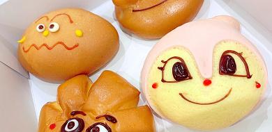 【横浜】アンパンマンミュージアムのパンを紹介!入場しなくても買える?種類・値段・混雑状況も!