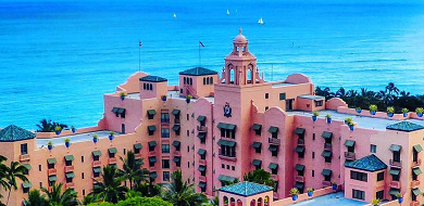 【ハワイ】人気ホテルのロイヤルハワイアン完全ガイド!ピンクパレスの最高級スイートルームも♪