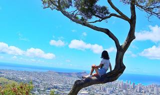 【ハワイ】一度は見るべき絶景スポット9選!美しいビーチからロマンチックな夜景まで♪