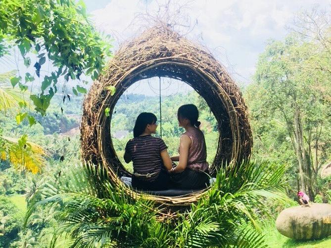 【旅行記】3泊5日でバリ島へ女子旅!美しい自然・ショッピング・グルメを堪能するプラン♪