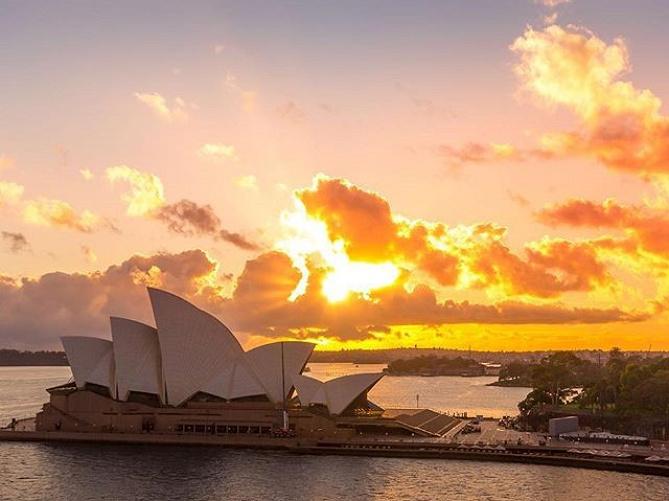 【決定版】オーストラリア観光に必要なETAS申請方法!観光ビザの費用とオンライン申請方法を解説!