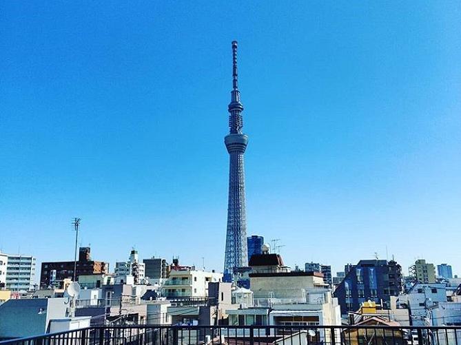 東京スカイツリー観光のランチおすすめ13選!ソラマチには人気の美味しいレストランが満載!