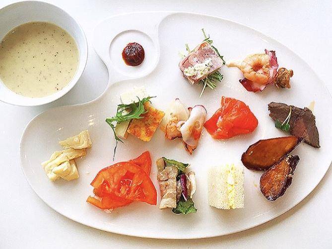 【ランチ】金沢21世紀美術館周辺のおすすめレストラン10選!有名店・金沢名物・B級グルメも!