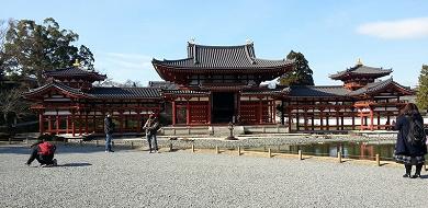 【10円玉でお馴染み】京都の平等院まとめ!見どころ・拝観時間・拝観料・アクセス方法など!