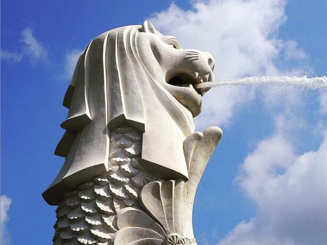 【最新】シンガポールのマーライオン特集!7つのマーライオンを観光!公園以外ではどこにいる?