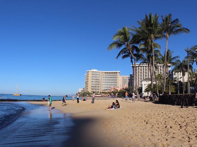 【徹底解説】ハワイのベストシーズンはいつ?安く旅行できる時期&雨が降りにくい季節まとめ