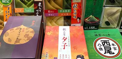 【お土産】京都駅で買える八ツ橋10選!生八ツ橋、夕子、ミニサイズの八つ橋が買える場所も紹介