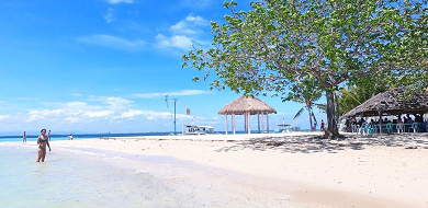 【セブ島】アイランドホッピング完全ガイド!人気の離島、費用、絶景ビーチ、アクティビティを紹介