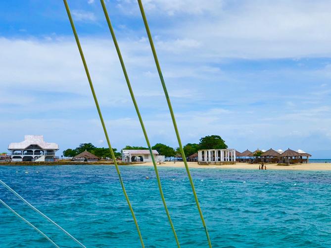 【旅行記】セブ島3泊4日の新婚旅行をレポート!観光・グルメ・ショッピングを満喫するプラン