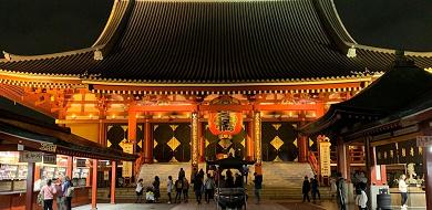【浅草寺】雷門にまつわるトリビア9選!雷門の歴史や知られざる秘密を徹底解剖!