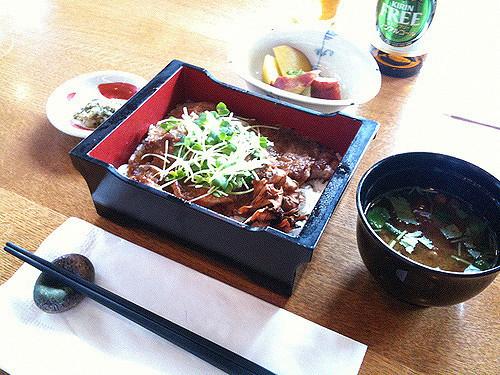 レストラン櫻では季節に合わせたご膳を楽しもう
